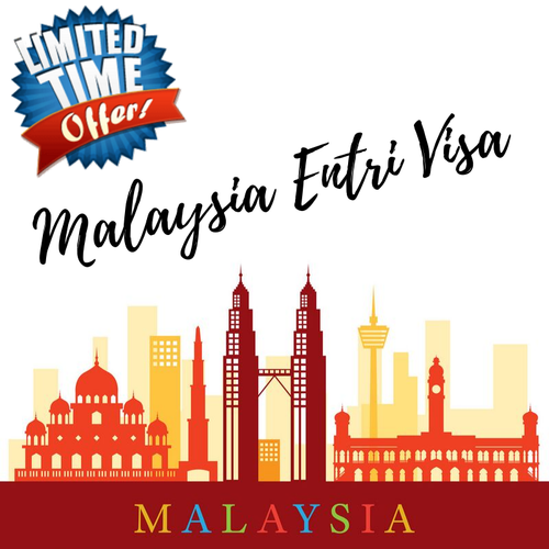 Tourist Visa.