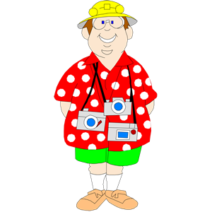 Free Tourism Cliparts, Download Free Clip Art, Free Clip Art.