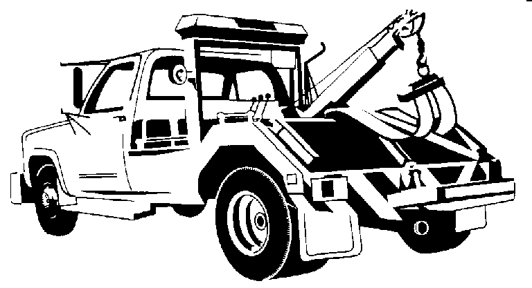 Free Tow Truck Clip Art, Download Free Clip Art, Free Clip.