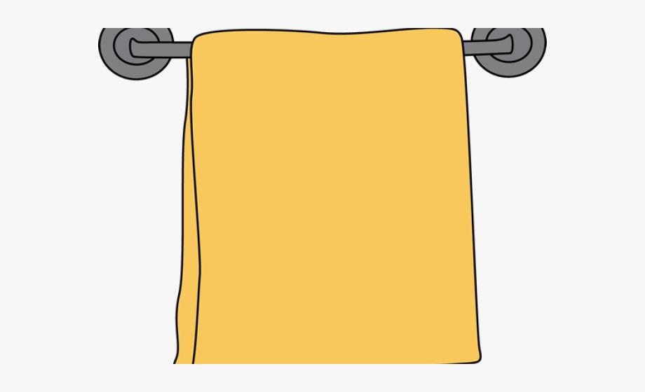 Towel Clipart Towel Rack, Cliparts & Cartoons.