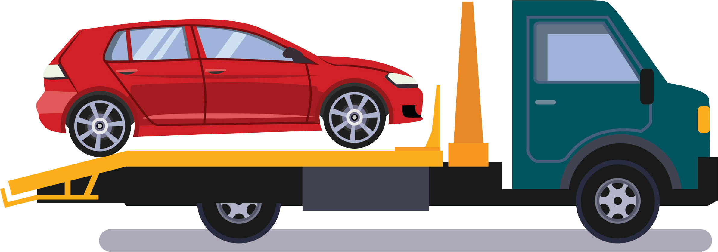Car towing clipart clipart images gallery for free download.