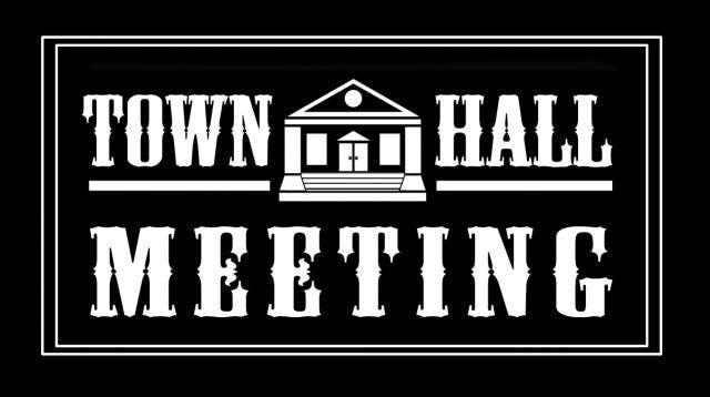 78+ Town Hall Clip Art.
