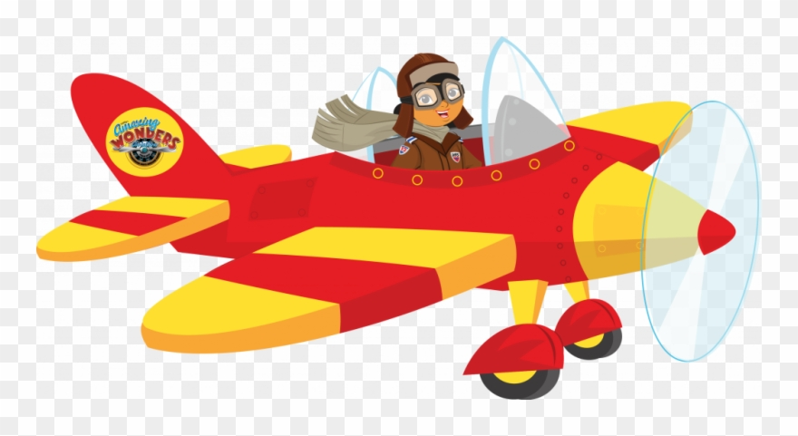 Unique Jet Clipart Toy Plane Pictures.