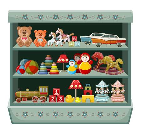 10,099 Toy Shop Cliparts, Stock Vector And Royalty Free Toy Shop.