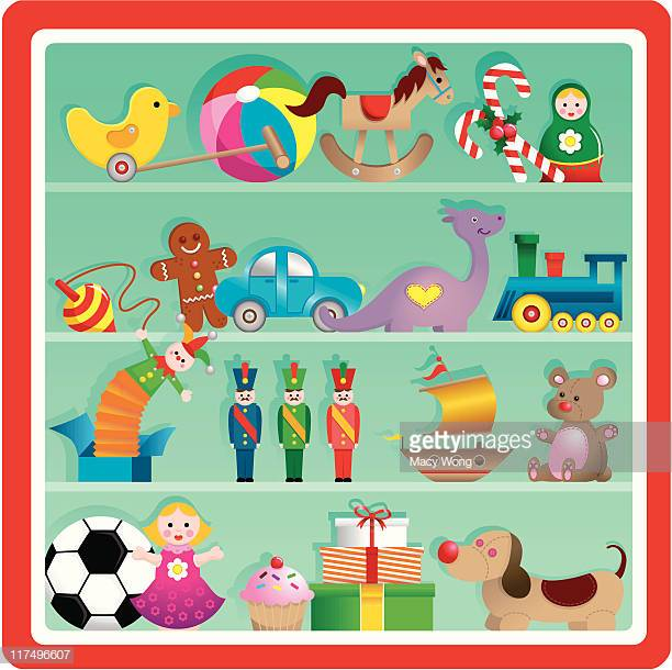 60 Top Toy Store Stock Illustrations, Clip art, Cartoons, & Icons.