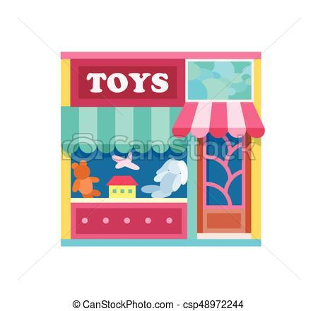 Toy store clipart » Clipart Portal.