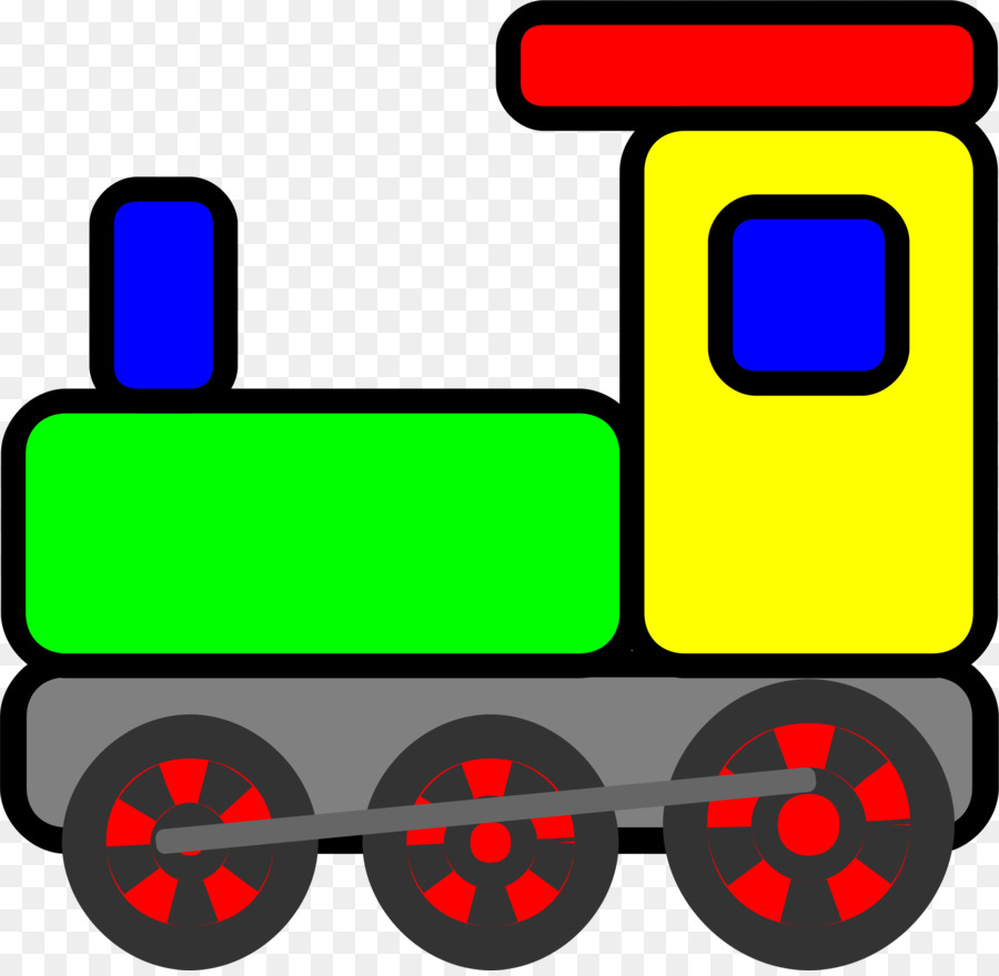 Train, Yellow, Line, transparent png image & clipart free download.