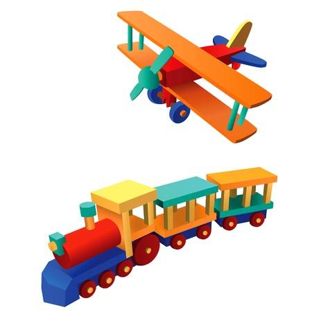9,322 Toy Train Stock Vector Illustration And Royalty Free Toy Train.