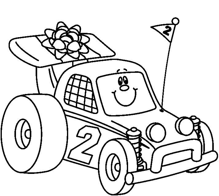 Black And White Toys Clipart.