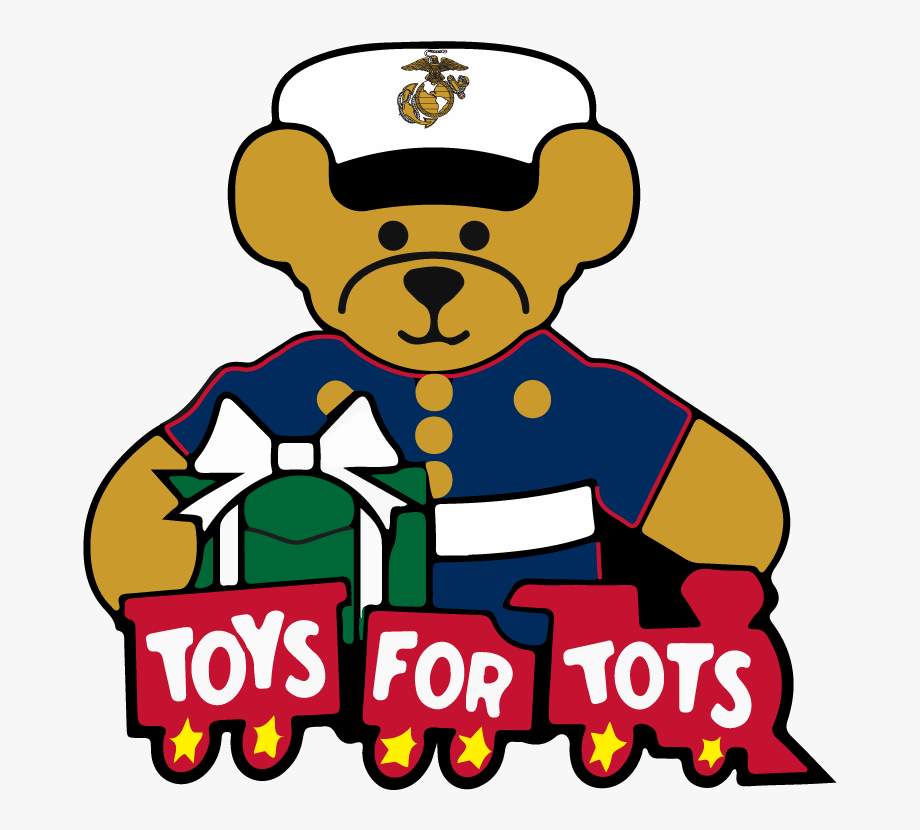 Marine Corps Reserve Toys For Tots Deadline.