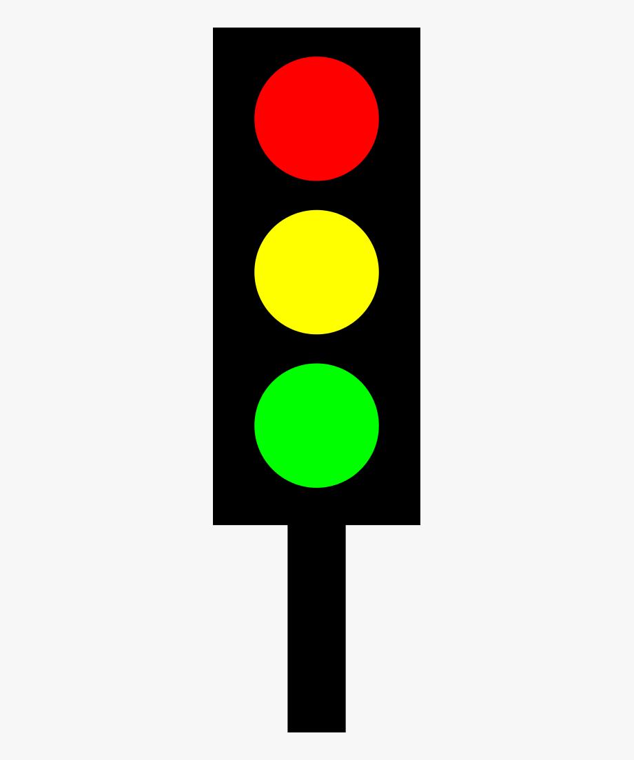 Traffic Lights Icon.