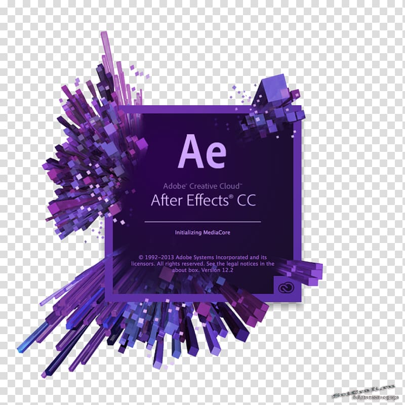 Adobe After Effects Adobe Creative Cloud Visual Effects.
