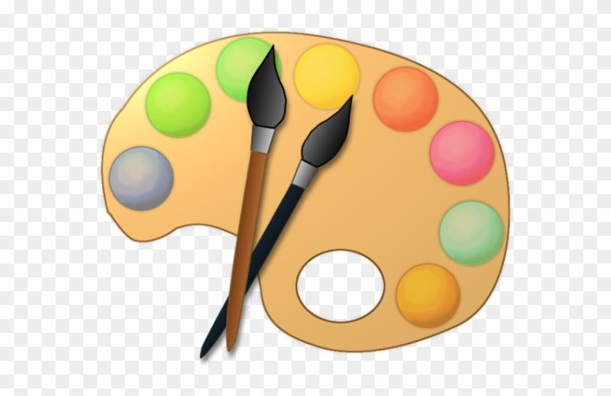 Paint.