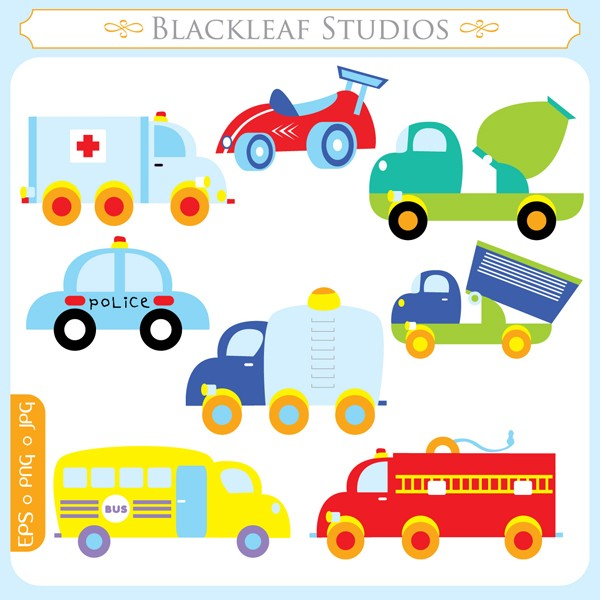 Free Pictures Of Transportation Vehicles, Download Free Clip.