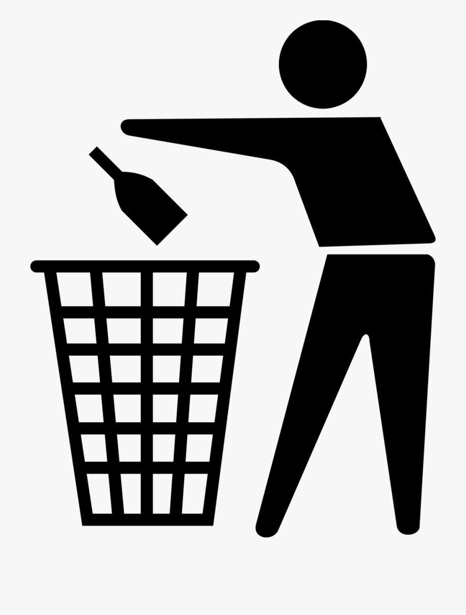 Trash Can Clipart , Transparent Cartoon, Free Cliparts.