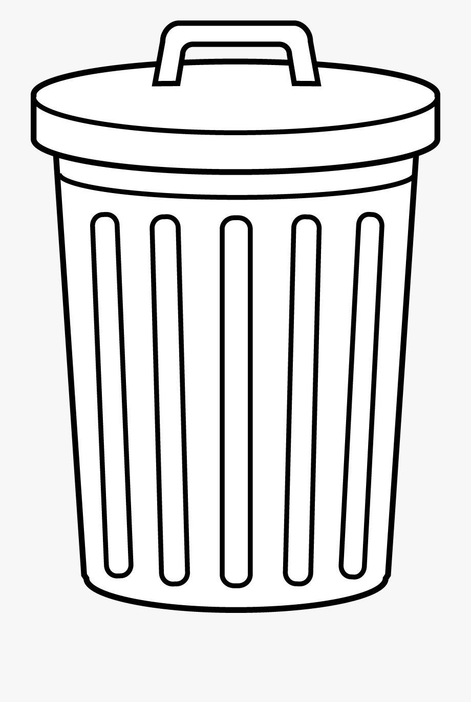 Awesome Free Pictures Of Trash Cans, Download Free.
