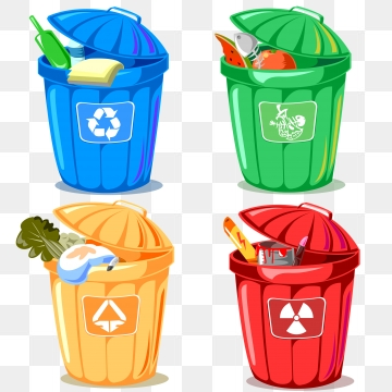 Trash Can Clipart Images, 30 PNG Format Clip Art For Free Download.