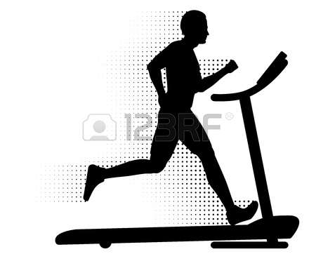 4,520 Treadmill Stock Illustrations, Cliparts And Royalty Free.