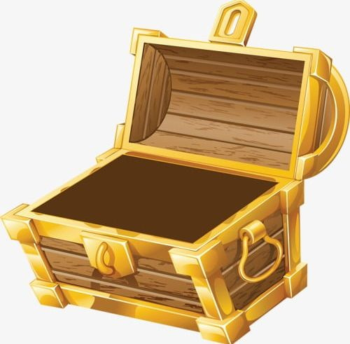 Pirate Treasure Chest PNG, Clipart, Chest Clipart, Chest Clipart.