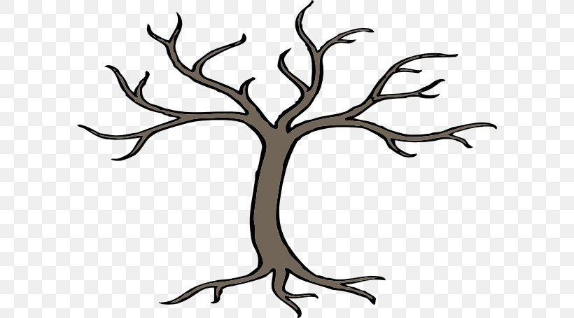 Branch Tree Root Clip Art, PNG, 600x454px, Branch, Antler.