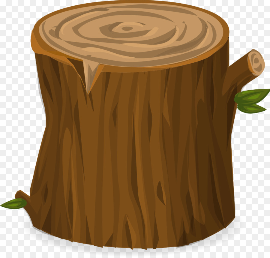 Tree Stump clipart.