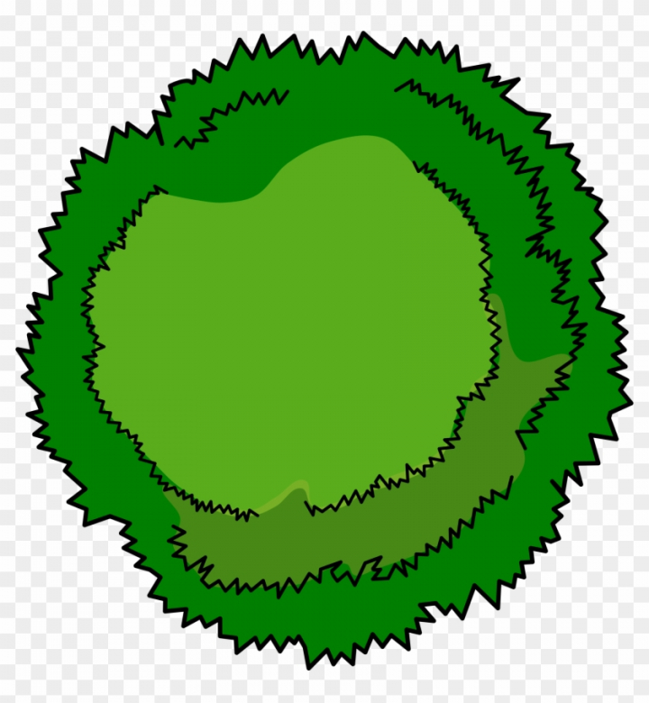 Tree View Clipart.