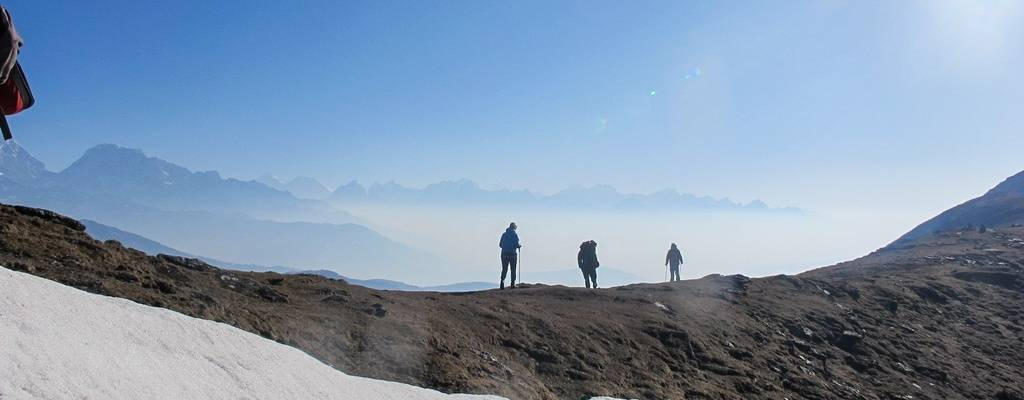 Trekking Holidays and Hiking Holidays.