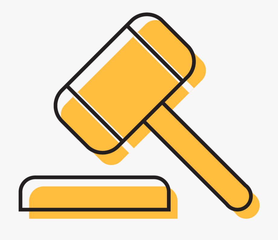 Gavel Clipart Trial , Transparent Cartoon, Free Cliparts.