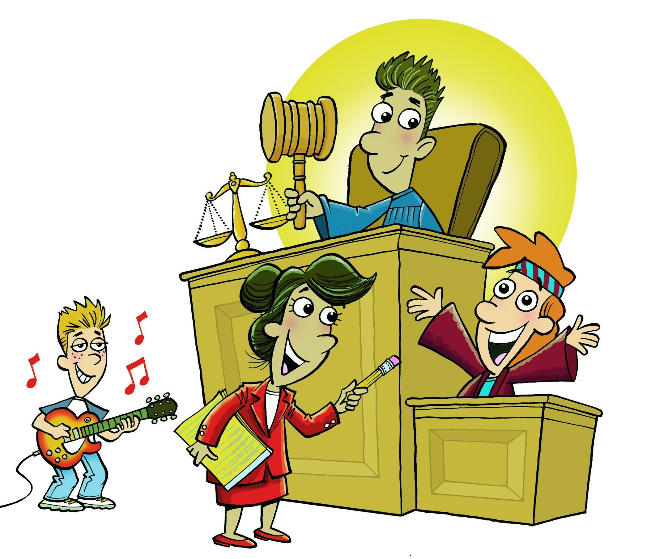 Trial clipart 4 » Clipart Station.