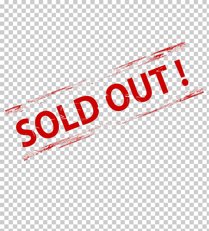 Brothers In Arms Foundation , Sold Out , sold out! text PNG.