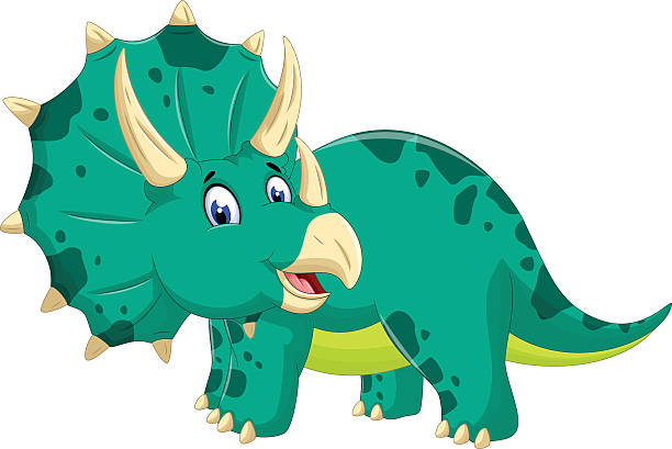 Triceratops Clipart (97+ images in Collection) Page 1.