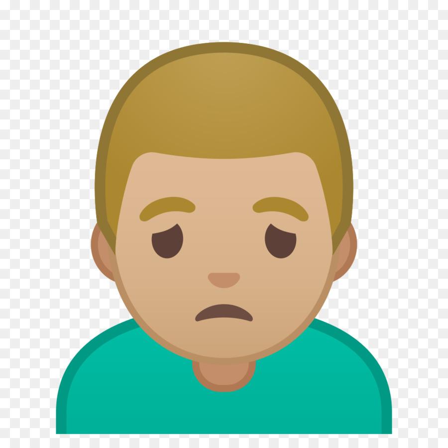 Eye Emoji clipart.