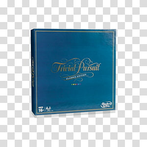 Trivial Pursuit Board game Hasbro, Trivial Pursuit.