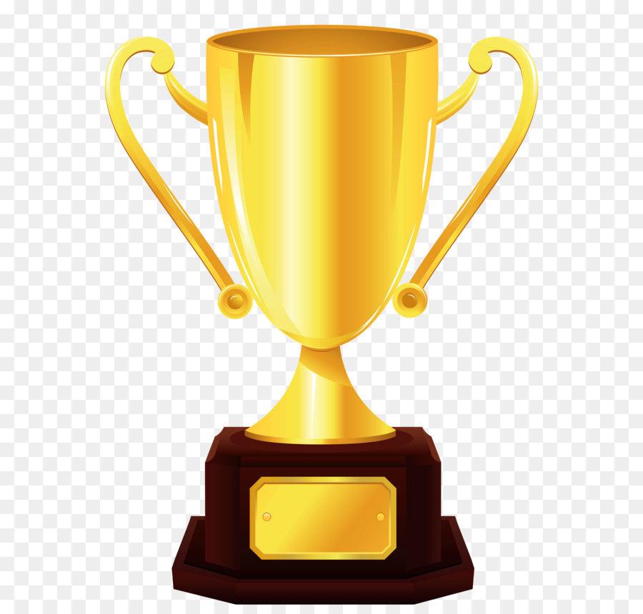 Trofeo Clip art.
