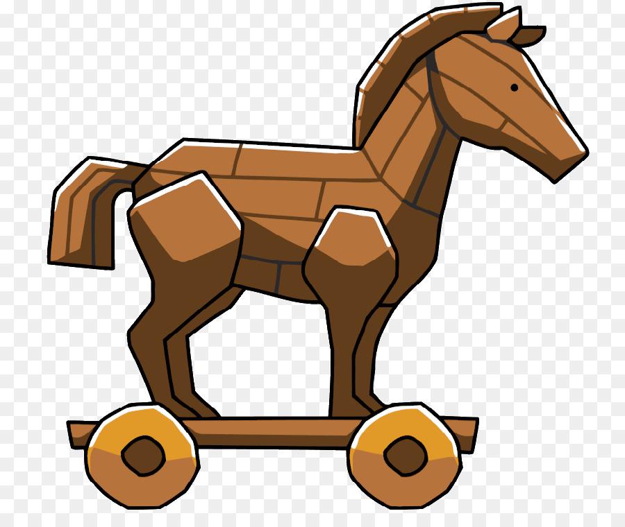 Trojan horse clipart 5 » Clipart Station.