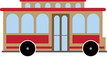 82,930 Trolley Cliparts, Stock Vector And Royalty Free Trolley.