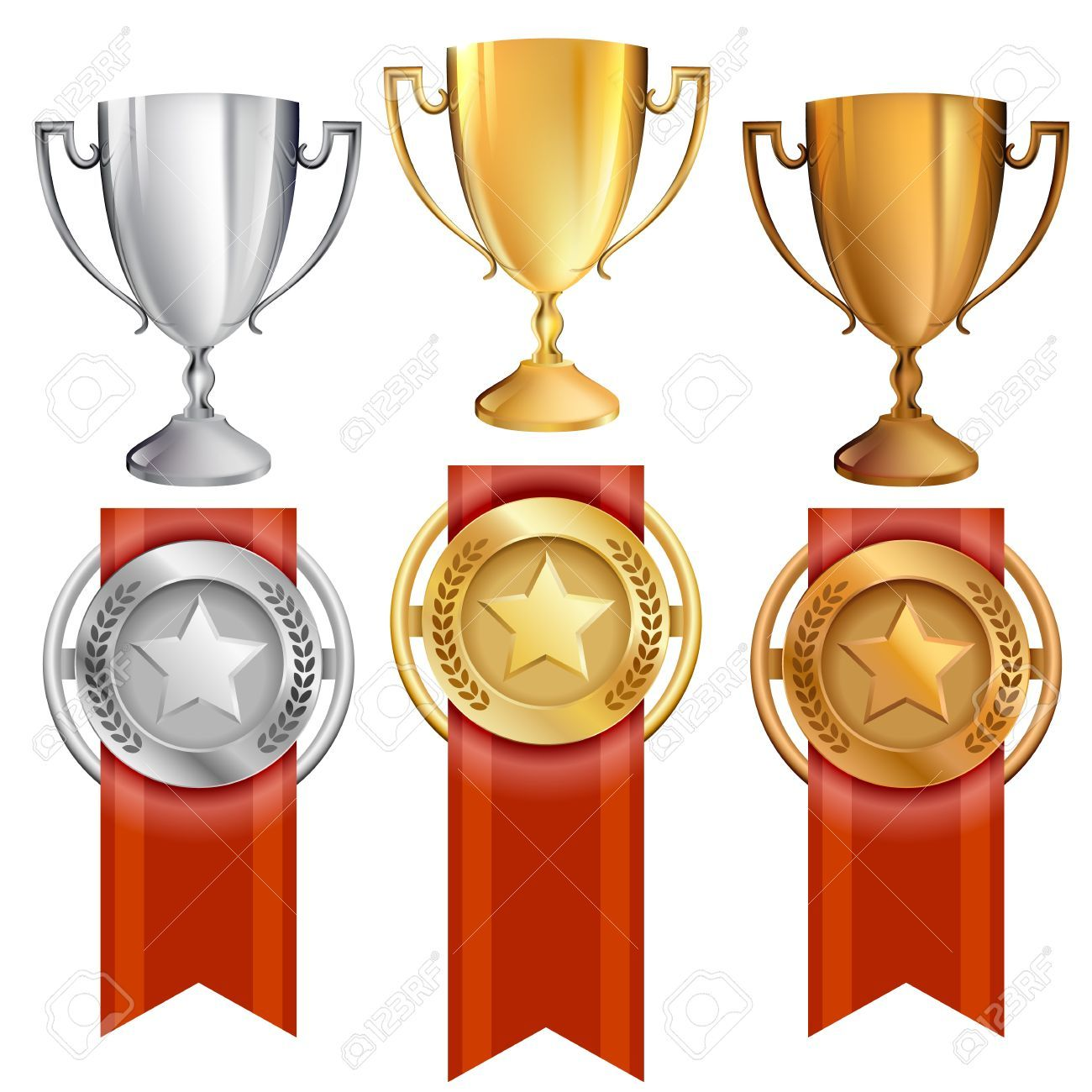 Clipart of trophies and awards 1 » Clipart Portal.