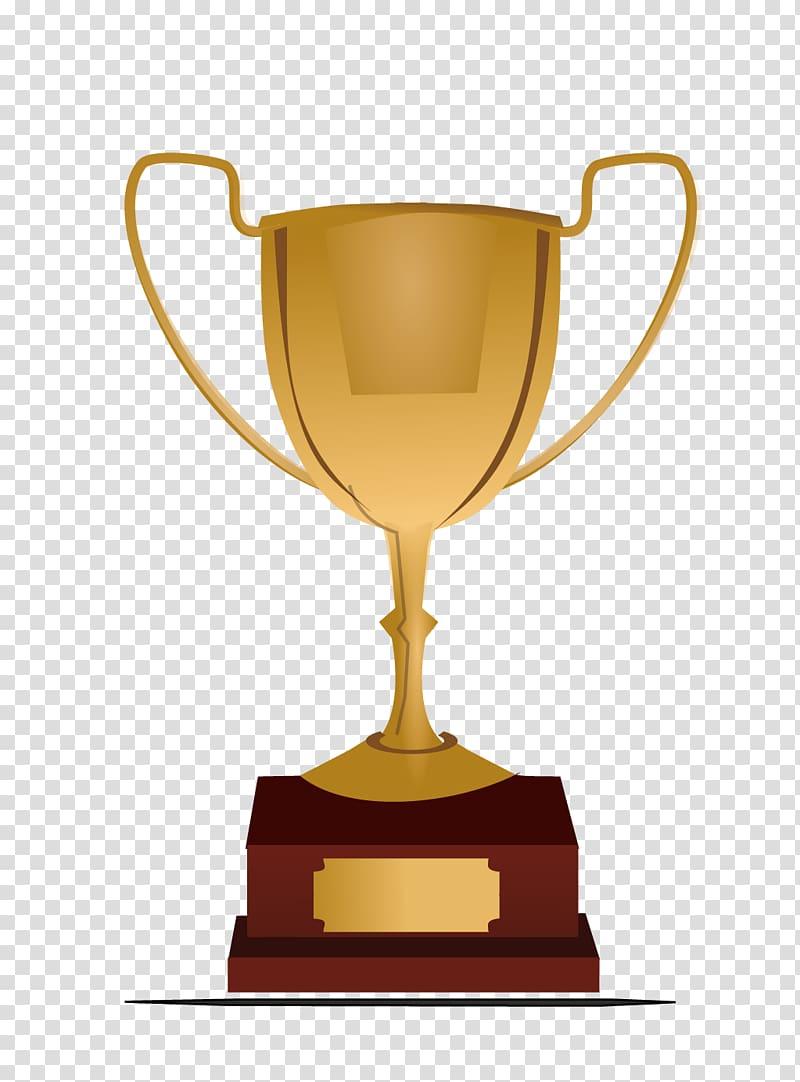 Trophy Award Free content , Trophy transparent background PNG.