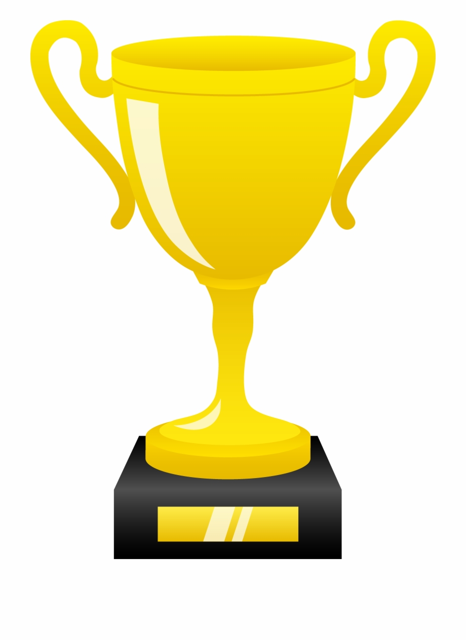 Pix For Trophies And Awards Clipart.