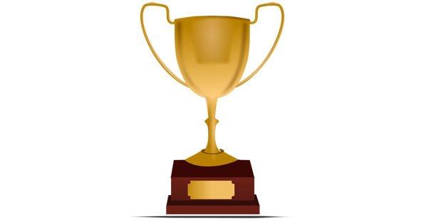 Free Trophy Cup Clipart PSD files, vectors & graphics.
