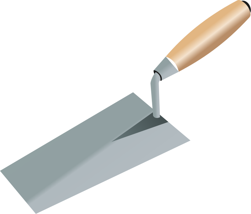 Free Trowel Picture, Download Free Clip Art, Free Clip Art.