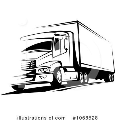 22+ Tractor Trailer Clip Art.