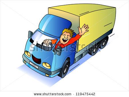 Similiar Truck Driver Clip Art Keywords.