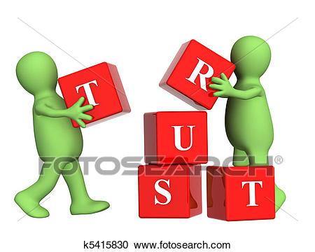Trust Clipart.