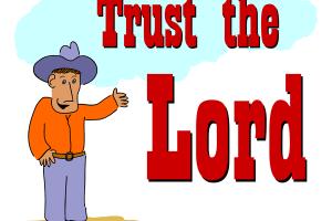 Trust in god clipart 1 » Clipart Portal.
