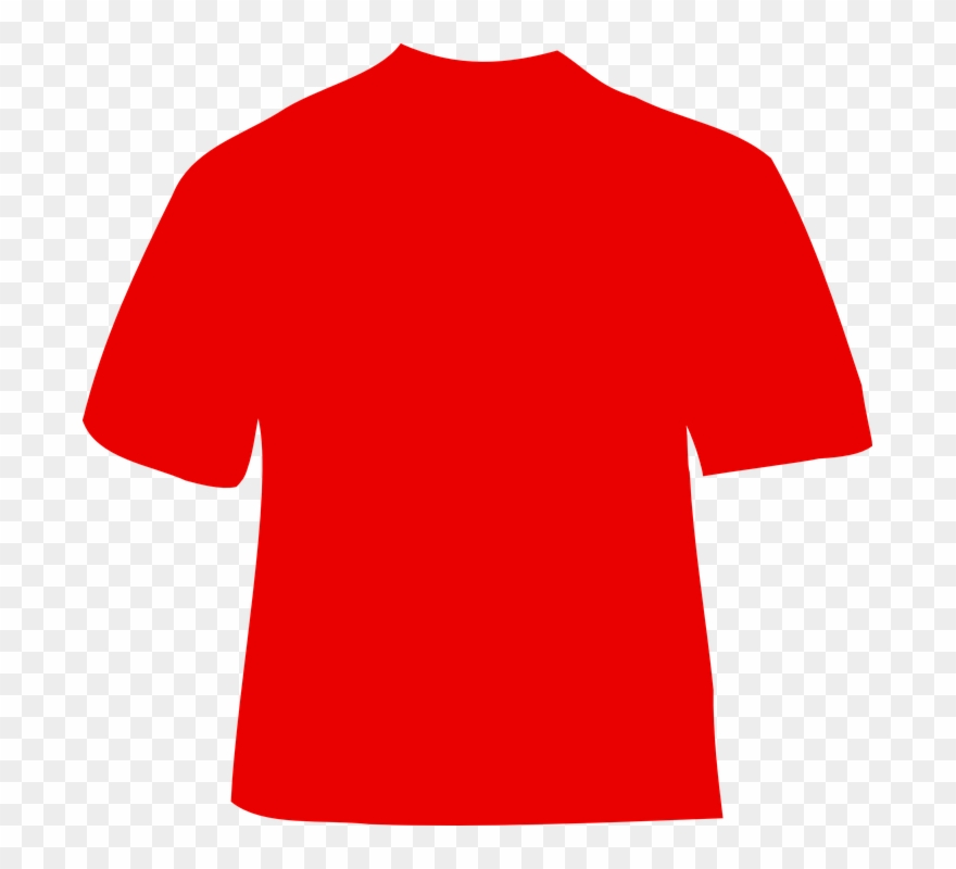 Football Clipart Tshirt.