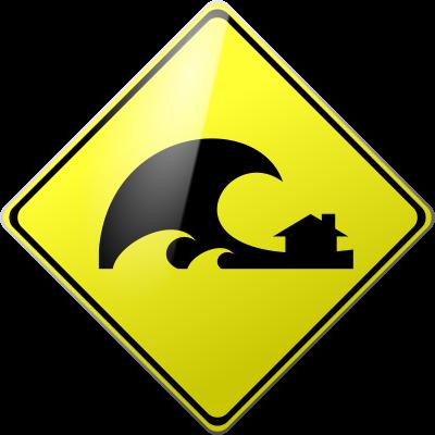 Free Tsunami Cliparts, Download Free Clip Art, Free Clip Art.
