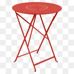 Fermob Bistro Folding Table PNG and Fermob Bistro Folding.