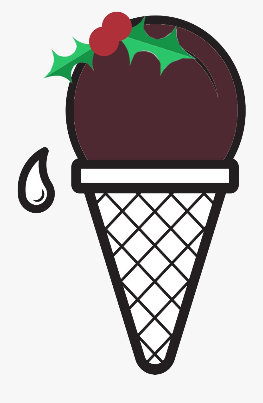 Icecream Clipart Tub.