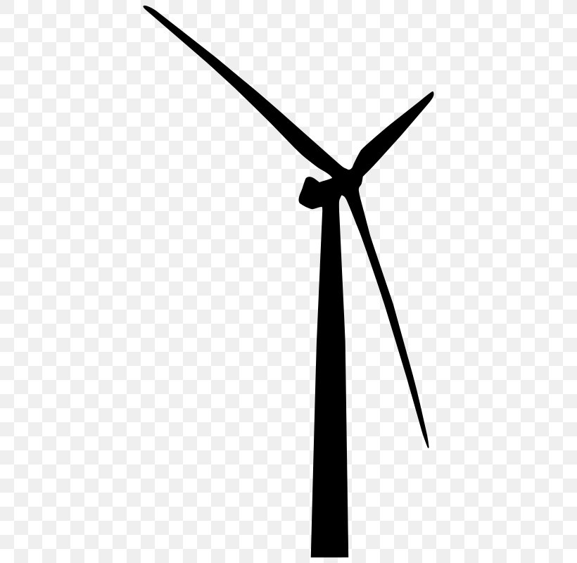 Wind Power Wind Turbine Renewable Energy Clip Art, PNG.